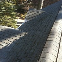 Low pressure Roof Cleaning Wayne PA