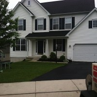 House Power washing Wayne PA