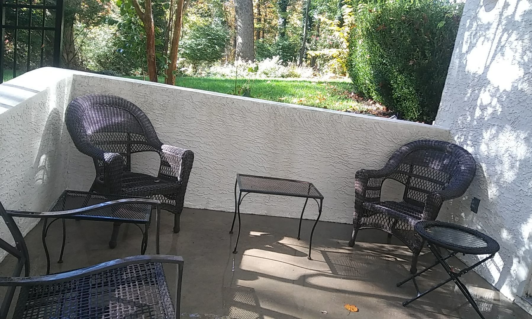 Patio Power Washing Pressure Washing Patios
