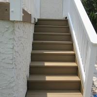1 deck steps 3