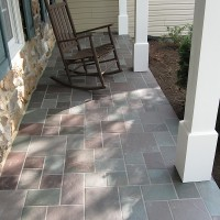 4 patio restoration slate full color slate tiles