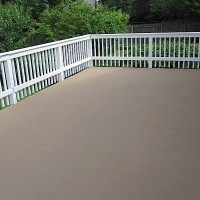 concrete deck restoration