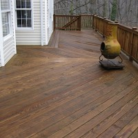 deck power washing 3