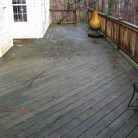 deck powerwashing 3