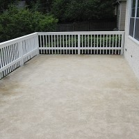 deck steps concrete coating 1