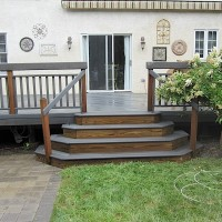 synthetic deck cleaning specialist
