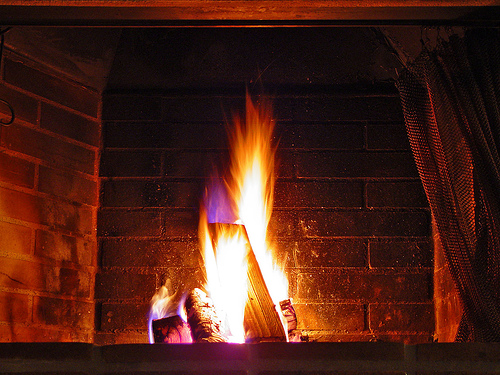 fireplacesqueeky