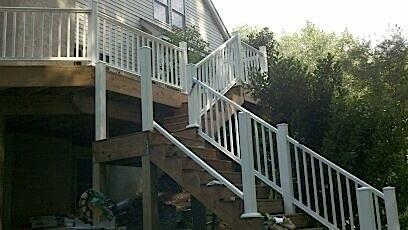 philadelphia suburbs deck repair