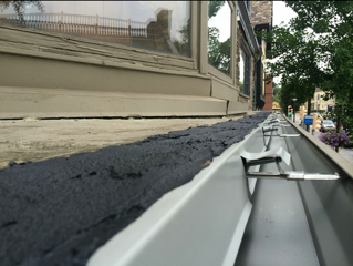 Gutter Maintenance Cleaning Repairs Guards