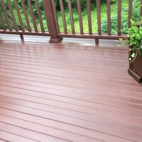 Synthetic deck cleaning Chester county
